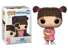 Pop! Disney: Monsters, Inc. - Boo