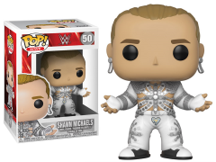 Pop! WWE: Superstars - Shawn Michaels (WrestleMania XII)