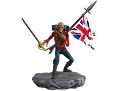 Iron Maiden: Legacy of the Beast Trooper Eddie Vinyl Figure