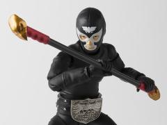 Kamen Rider S.H.Figuarts Shocker Combatman (Black) Exclusive