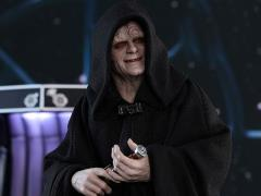 Star Wars: Return of the Jedi MMS468 Emperor Palpatine (Deluxe) 1/6th Scale Collectible Figure