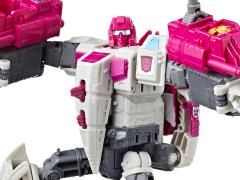 Transformers Power of the Primes Voyager Hun-Gurrr