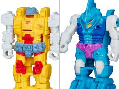 Transformers Power of the Primes Prime Master Wave 2 Set of 2