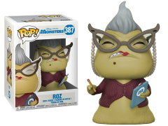 Pop! Disney: Monsters, Inc. - Roz
