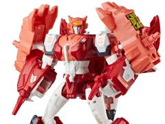 Transformers Power of the Primes Voyager Elita One