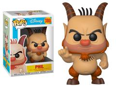 Pop! Disney: Hercules - Phil
