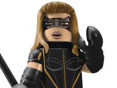 Arrow (TV Series) Vinimate Black Canary