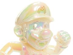 "World of Nintendo 2.50"" Star Power Mario Limited Articulation Figure"