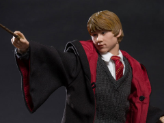 Harry Potter and the Prisoner of Azkaban Ron Weasley 1/6 Scale Figure