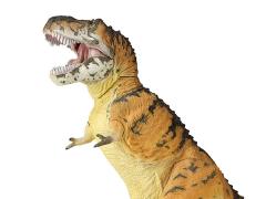 Sofubi Toy Box 018A Tyrannosaurus Figure