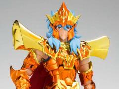 Saint Seiya Saint Cloth Myth EX Poseidon Julian Solo