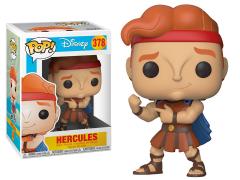 Pop! Disney: Hercules - Hercules