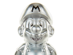 "World of Nintendo 4"" Metal Mario Figure"