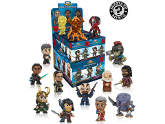 Thor: Ragnarok Mystery Minis Series 1 Box of 12 Figures