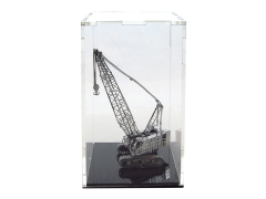 Metal Earth Acrylic Display Cube 3