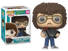 "Pop! Rocks: ""Weird Al"" Yankovic"