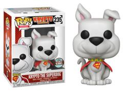 Pop! Heroes: DC Heroes Specialty Series - Krypto The Superdog
