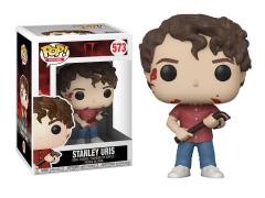 Pop! Movies: It - Stanley Uris