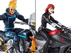 Ultimate Marvel Legends Wave 1 Set of 2 Figures