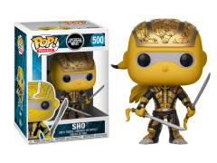 Pop! Movies: Ready Player One - Sho