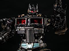 Transformers Generation 1 Nemesis Prime Limited Edition Statue