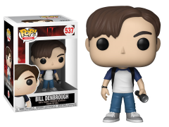 Pop! Movies: It - Bill Denbrough