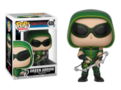 Pop! TV: Smallville - Green Arrow