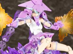 Megami Device Chaos & Pretty Witch Model Kit