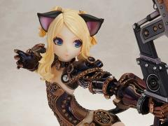 TERA: The Exiled Realm of Arborea Elin Archer (Steam Punk) Figure