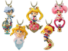 Twinkle Dolly Sailor Moon 4 Box of 10 Figures