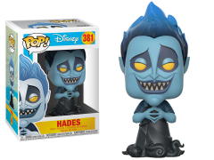 Pop! Disney: Hercules - Hades