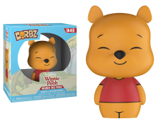 Dorbz: Disney: Winnie the Pooh - Winnie the Pooh