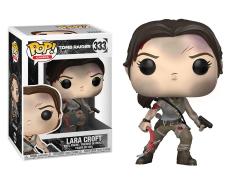 Pop! Games: Tomb Raider (2013) - Lara Croft