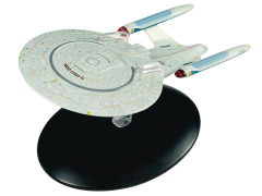 Star Trek Starships Collection Bonus #7 Enterprise NCC-1701-C Probert Concept