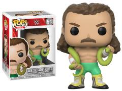 "Pop! WWE: Superstars - Jake ""The Snake"" Roberts"