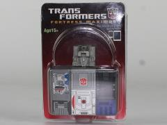 Transformers Fortress Maximus Earphone Jack Plug