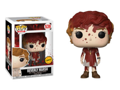 Pop! Movies: IT - Beverly Marsh (Chase)