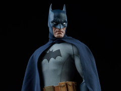 DC Comics Batman 1/6 Scale Figure (2nd Edition)