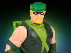 DC Comics Super Powers Green Arrow Jumbo Figure