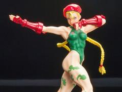 Street Fighter Bishoujo Cammy