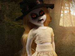 Living Dead Dolls 20th Anniversary Series Deader is Better Galeras