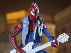 Spider-Man Marvel Legends Spider-Punk (Marvel's Lizard BAF)
