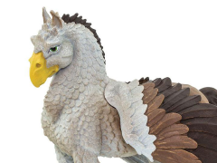 Mythical Realms Collection Hippogryph