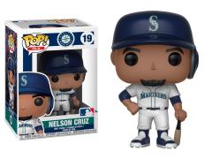 Pop! MLB: Wave 3 - Nelson Cruz