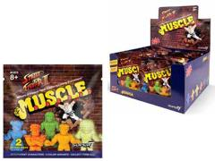 Street Fighter M.U.S.C.L.E. Blind Bag Figure Box of 36 Two-Packs