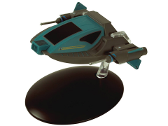 Star Trek Starships Collection #125 Alice