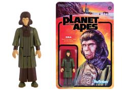 Planet of The Apes ReAction Zira Figure