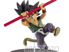 Dragon Ball Son Goku FES!! Stage 7 Kid Goku