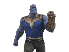 Avengers: Infinity War Gallery Thanos Figure