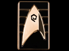 Star Trek: Discovery Operations Cadet Insignia Badge